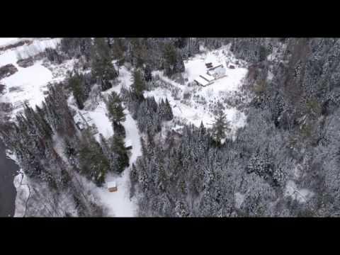 Aerial Shots Around Roots School