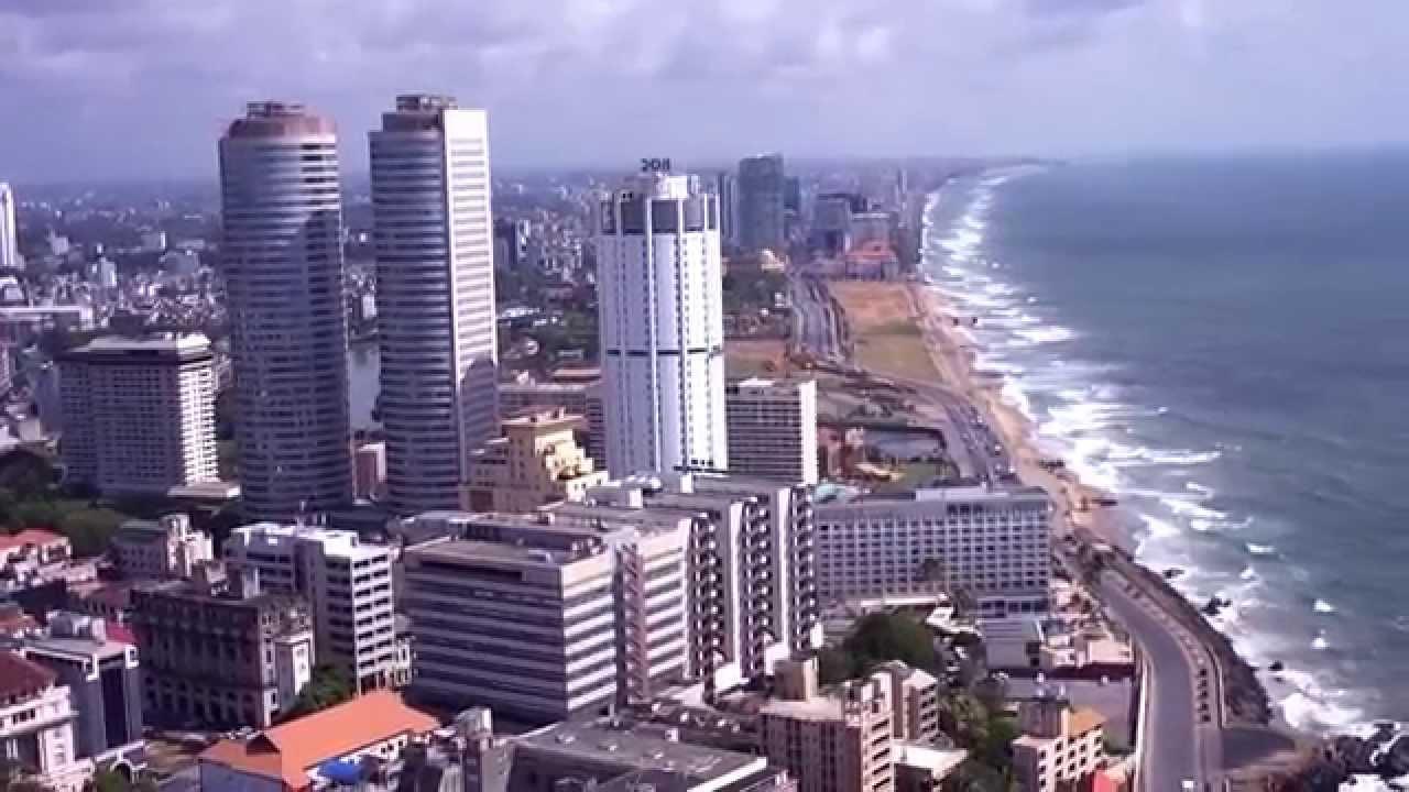Colombo Sri Lanka 2011 Youtube
