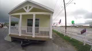 the sizzler tx and ok manufactured and mobile home video by titan factory direct