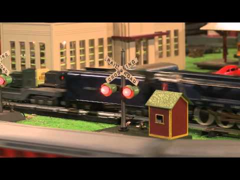 ^~ Free Streaming The Golden Age of Toy Trains