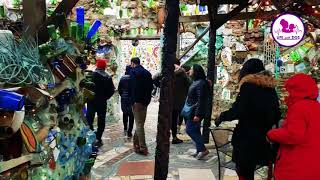 South Philly's Magic Gardens- Lets Explore