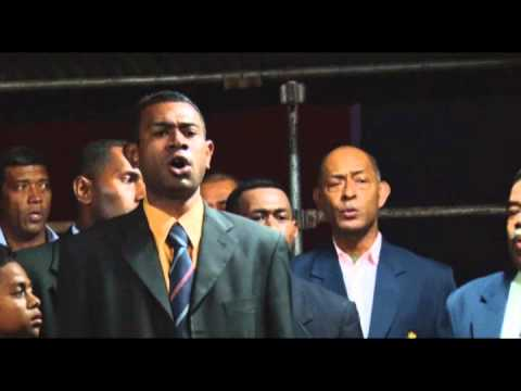 Methodist Church In Fiji - Raiwai Male Voice Choir