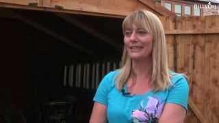 Billyoh Customer Review Testimonials - Sally
