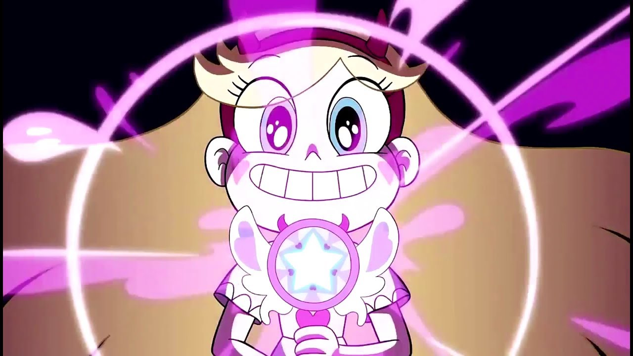 the wand star vs the forces of evil