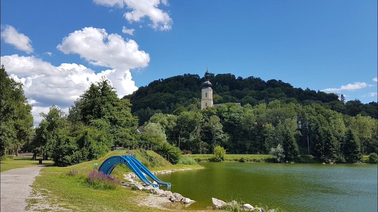 Австрия облагораживает и делает все лучше и комфортнее отдых граждан