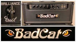 Sampson Era BAD CAT - Amazing, Versatile and THICK!!