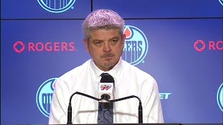 McLellan says