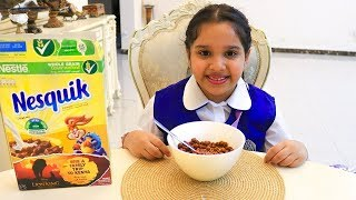 Download شفا أول يوم مدرسة !! shfa first day of school Mp3 and Videos