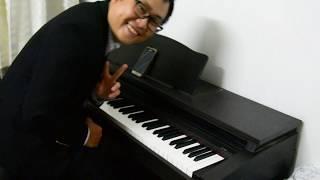 Xin Cho Mãi Yêu (simple performance)