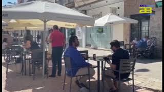 La hostelería Almeriense reclama un plan de rescate