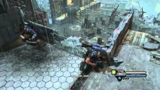 Inversion 2012 PC Gameplay