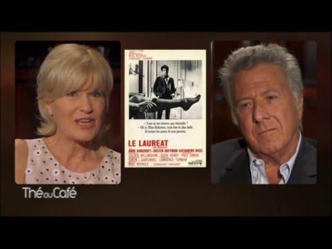 Dustin Hoffman - Thé ou Café