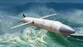 Противокорабельные ракеты