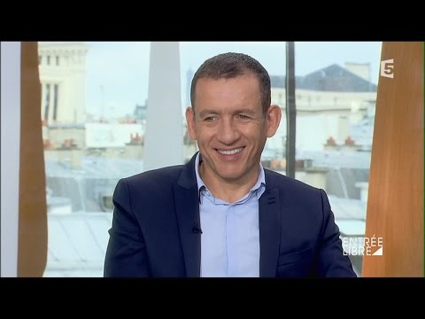 Interview et portrait de Dany Boon