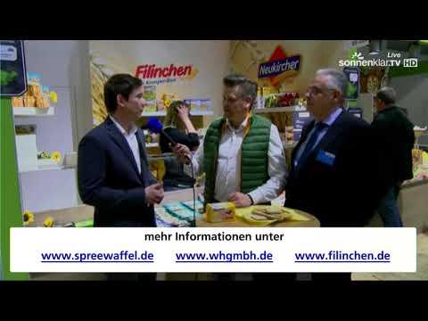 sonnenklar.tv-live-vor-ort-/-#klumppkommt!-...-nach-berlin!---internationale-grüne-woche-(igw)-2020