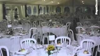 lannel locations tentes de reception, chapiteaux, materiel réception, vaisselle, tables,chaises
