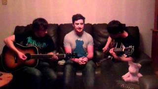 Afterglow - Mr Brightside (Acoustic Cover)