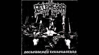 Belphegor Vomit Upon The Cross