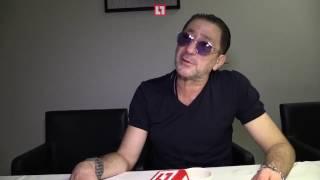 Григорий Лепс об Александре Панайотове и шоу-бизнесе