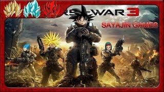 🔴🏆 GEARS OF WAR 3 PARTE#2 [[XBOX360]]
