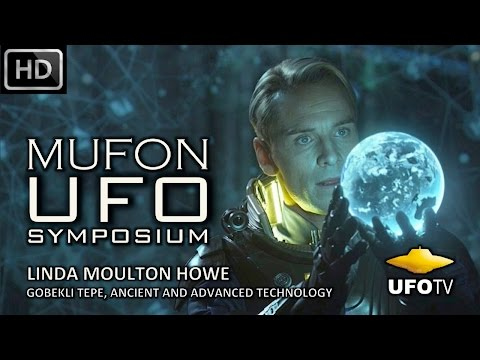 GOBEKLI TEPE: ANCIENT ADVANCED TECHNOLOGY & TIME TRAVEL – MUFON UFO SYMPOSIUM – Linda Moulton Howe