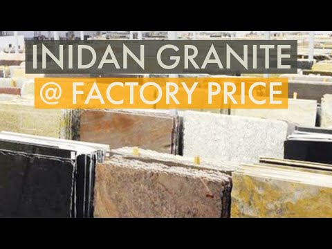 CHEAPEST GRANITE AT FACTORY PRICE | WHOLESALE STONE RAJASTHAN