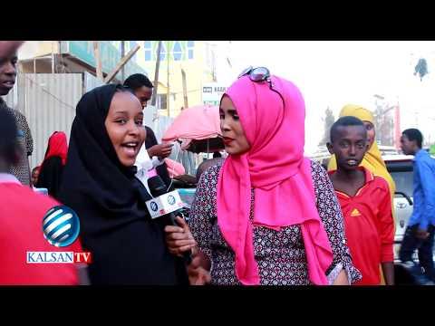Barnaamijka Kaftanka Iyo Kalsan Tv Hadii Xil Laguu Dhiibo Maxaad Noqon Lahayd