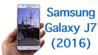 Обзор Samsung Galaxy J7 2016(, 2016-06-06T08:57:34.000Z)