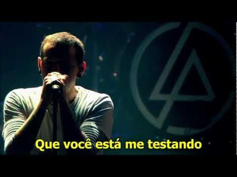 CANAL R.G - Linkin Park - Pushing Me Away (Legendado) (Live Acústico)