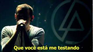 Linkin Park - Pushing Me Away (Legendado) (Live Acústico)