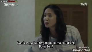 Video Oh My Ghost episode 8 ( Na bong sun & PD Lee) download MP3, 3GP, MP4, WEBM, AVI, FLV Desember 2017