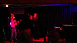 Leslie in Concert: Folk Ragoût at Swallow Hill Music: Ronds de Loudéac