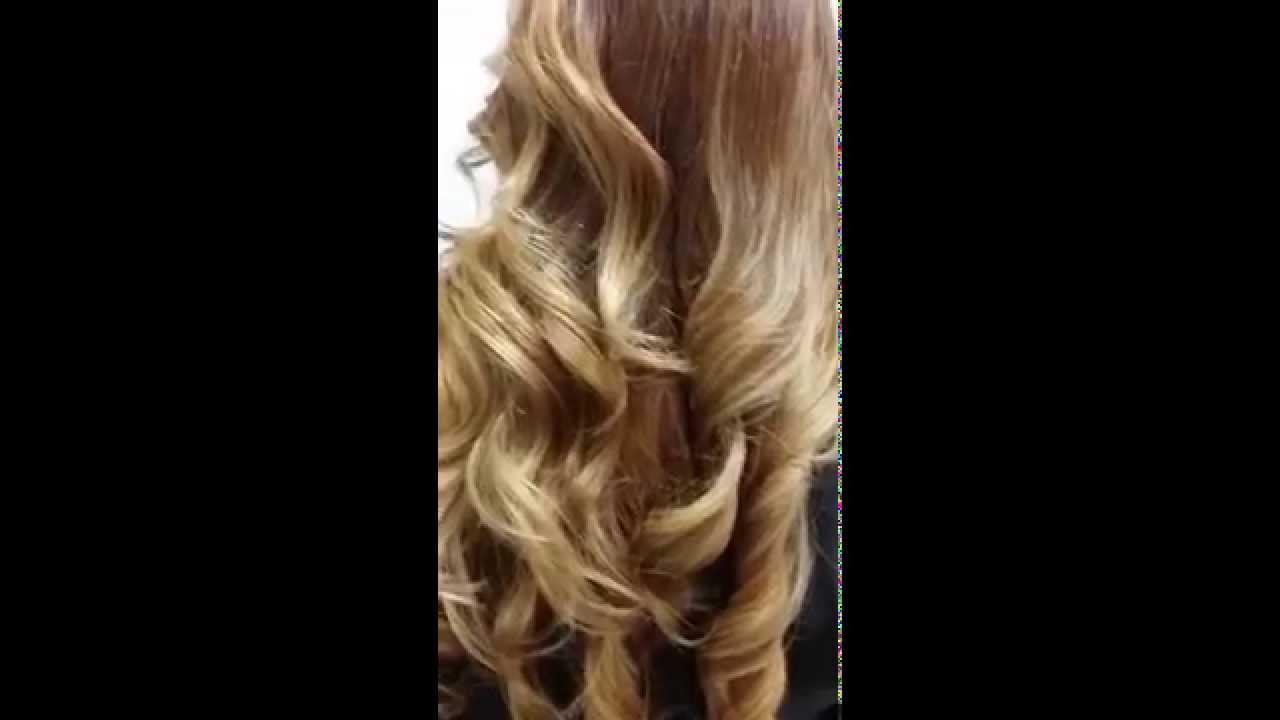 Balayage Highlights Color Correction Haircolor Hair Painting