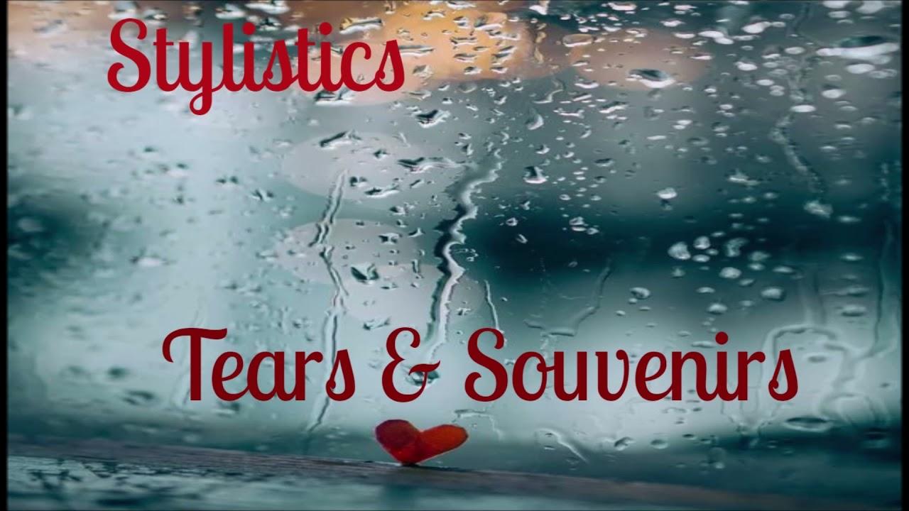 """Download Stylistics ~ """" Tears & Souvenirs """" ~❤️~ 1975"""