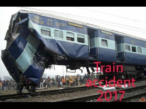 Train Crash Compilation Part 3 - YouTube  |Rail Road Train Wreck