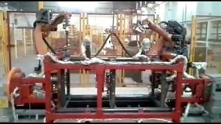 Used Welding Robots For Sale Kuka India - machinesale.in