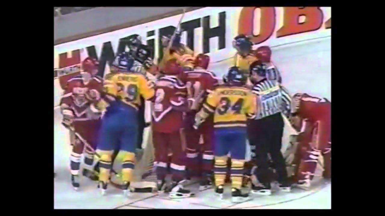 хоккей чемпионат мира финал россия