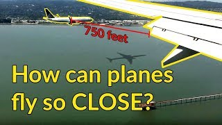 Parallel LANDINGS!!! PRM and SOIA approaches! Explained by CAPTAIN JOE