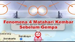 Download Video Misteri Ilahi:Gempa terasa di SURABAYA MP3 3GP MP4