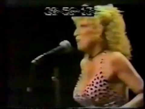 Bette Midler - The Hague Concert (World Tour 1978)