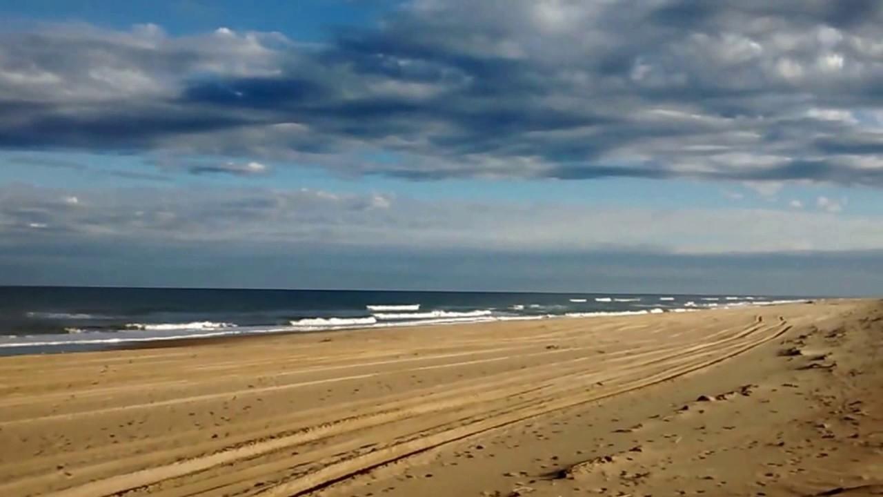 Атлантический океан Virginia Beach December 29 2016
