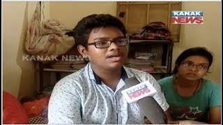 BSE Odisha 10th Result 2019: Rudra Madhab Barik Shares His Exam Preparation And Success Mantra