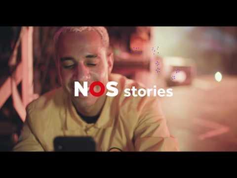 NOS Stories | Nieuws om te delen