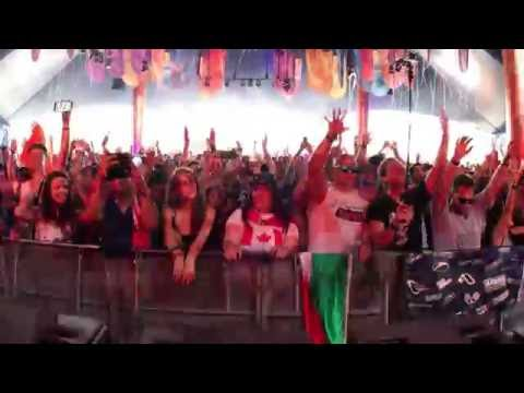 Tomorrowland Belgium 2016 | Gareth Emery