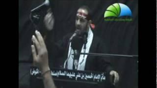 ليلة 26 محرم 1431هـ - مهدي سهوان - الخوض
