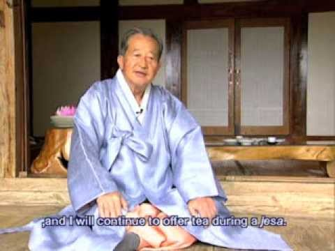 Korean Arts & Lifestyle (3) - The Life of Koreans