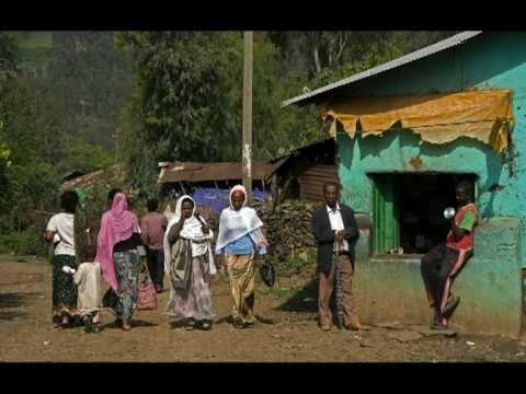 ETIOPIA 1ª parte