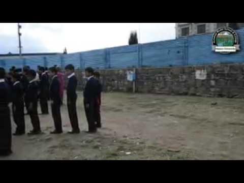 Hazara university school