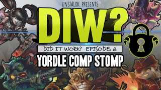 [Episode 8] Did It Work? - Yordle Comp Stomp