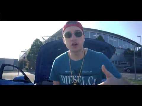 Lächerlich - Hustensaft Jüngling (Offizielles Musikvideo 4K)